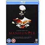 Movies Manhunter [Blu-ray]